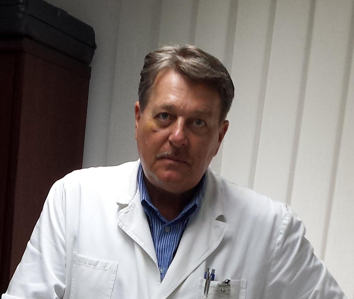 mag. Marko LOVŠIN dr.med.