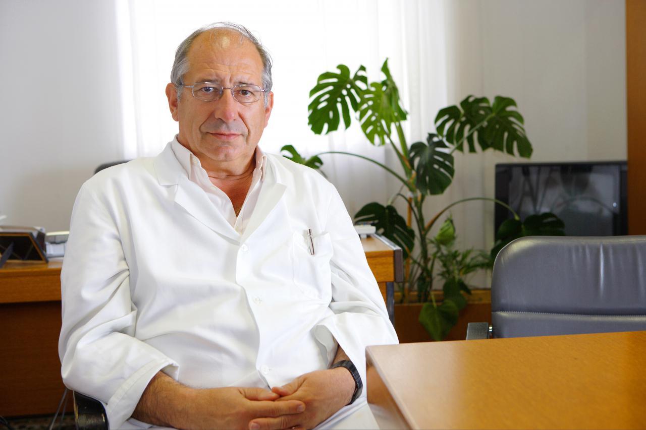 Prim. mag. Igor BIZJAK, dr.med.