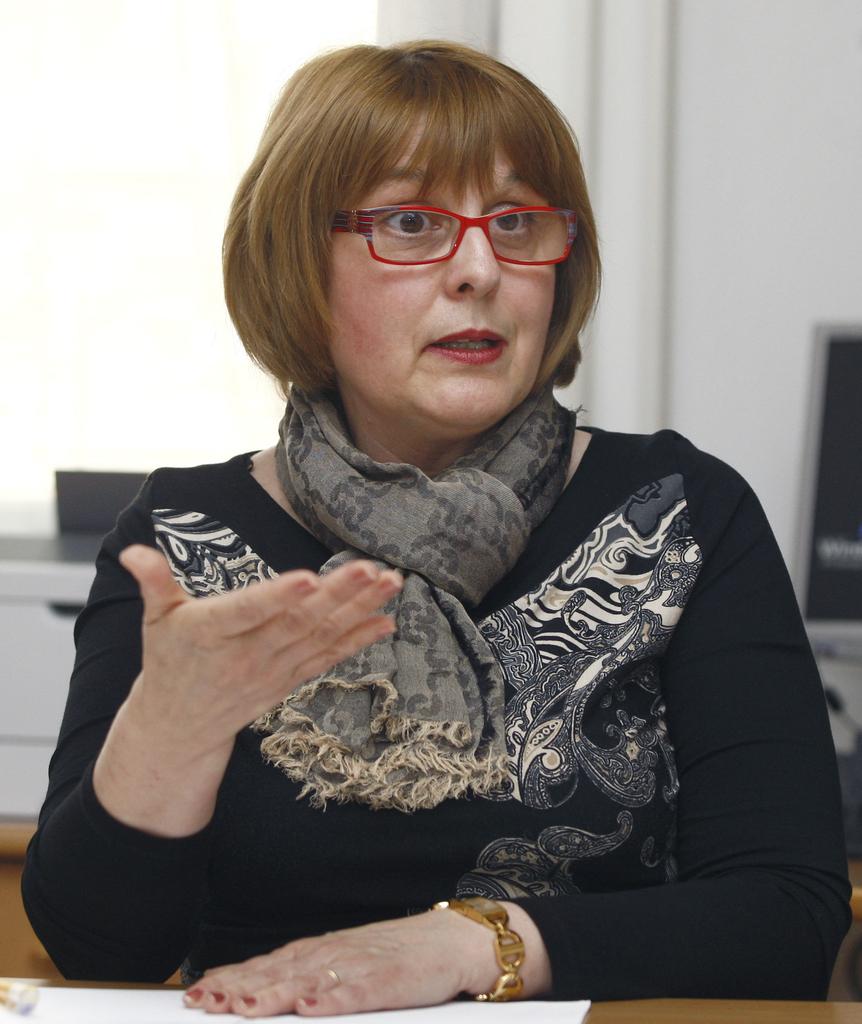 Irena RAHNE OTOREPEC dr.med.