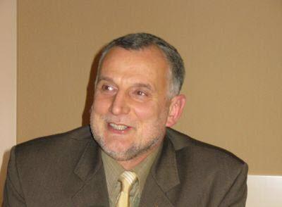 Boris POGAČAR dr. med.