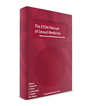 The ESSM Manual of Sexual Medicine