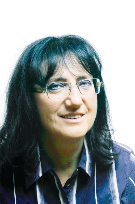 prim. izr. prof. dr. Maja RAVNIK - OBLAK, dr. med., svetnica